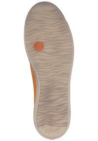 Softinos - Sneakers laag - orange - 4
