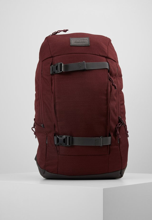 BACKPACK 27 L - Ryggsäck - port royal slub