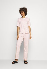 ONLY - ONLHOLLEY NIGHTWEAR - Pyjama set - pink marshmallow - 0