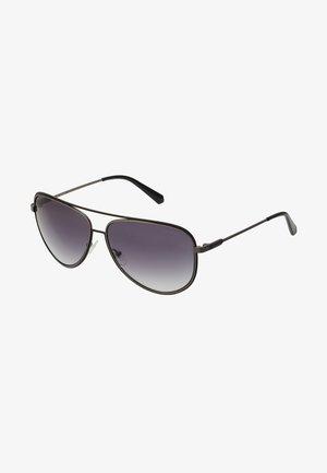 Sluneční brýle - gunmetal