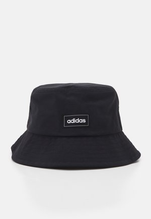 BUCKET UNISEX - Hoed - black