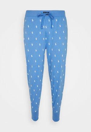Pyjama bottoms - bermuda blue