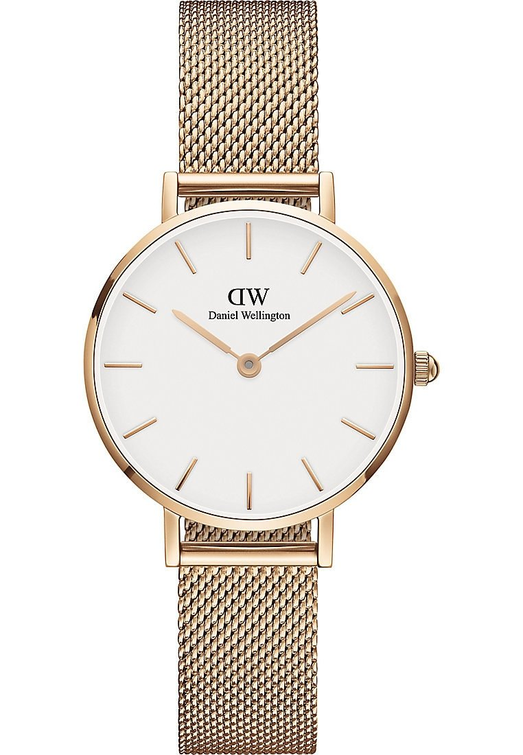 Daniel Wellington - PETITE MELROSE 28M - Orologio - rosegold-coloured