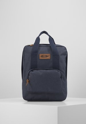 BEST WAY BACKPACK - Skoleransel - navy blue