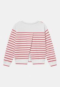 Pepe Jeans - RILEY - Sweatshirt - mars red - 1