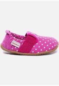 Giesswein - SILZ - Slippers - pink - 4