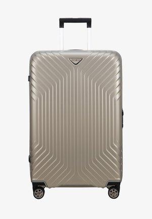 TUNES  - Wheeled suitcase - Grey metallic