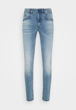 LYON - Slim fit -farkut - star blue