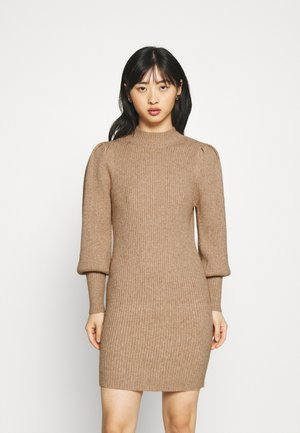 ONLKATIA DRESS - Jumper dress - toasted coconut