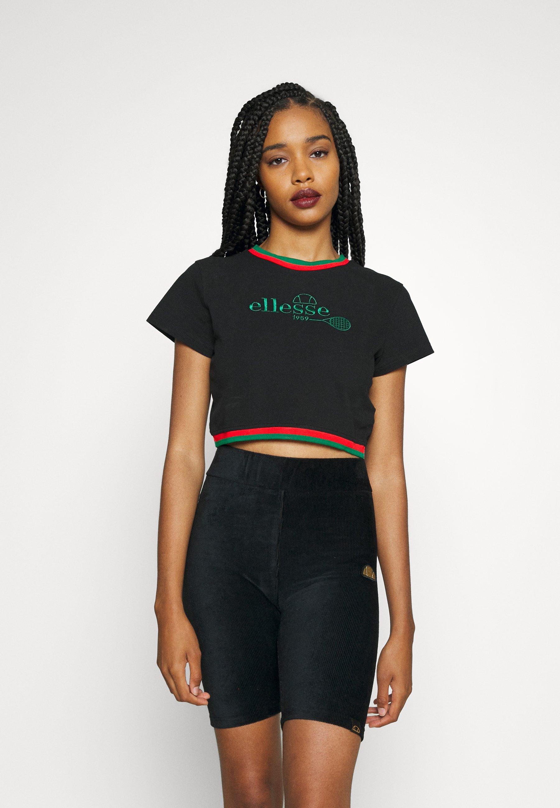 Women LAURO - Print T-shirt