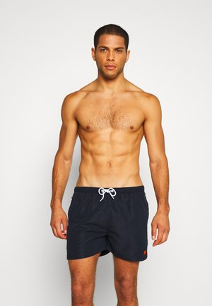 FADALDTO - Shorts da mare - navy