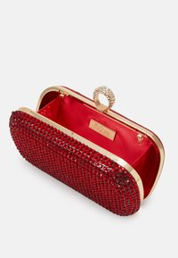 Mascara - Clutch - red - 2