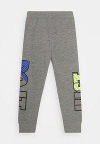 Nike Sportswear - JDI FLY JOGGER - Jogginghose - carbon heather - 1