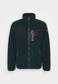 Icepeak - AMHERST - Fleece jacket - antique green - 4