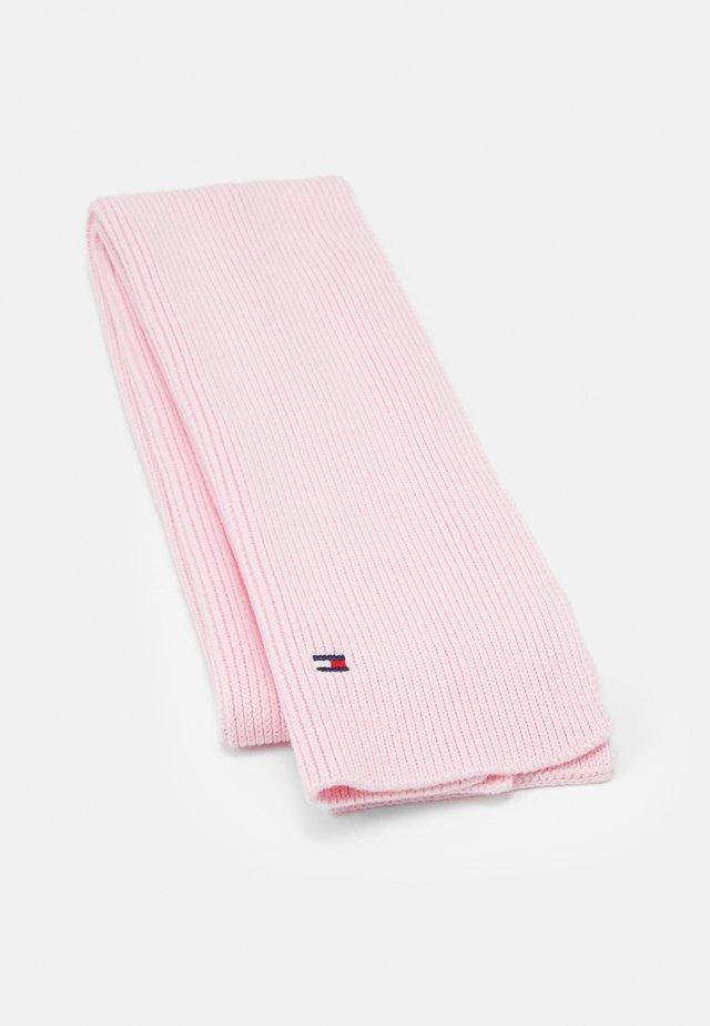 FLAG SCARF UNISEX - Sjaal - pink