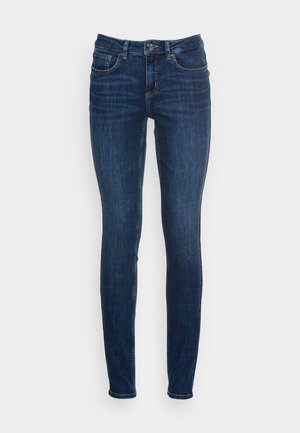 ELMA  - Jeansy Skinny Fit - strong blue