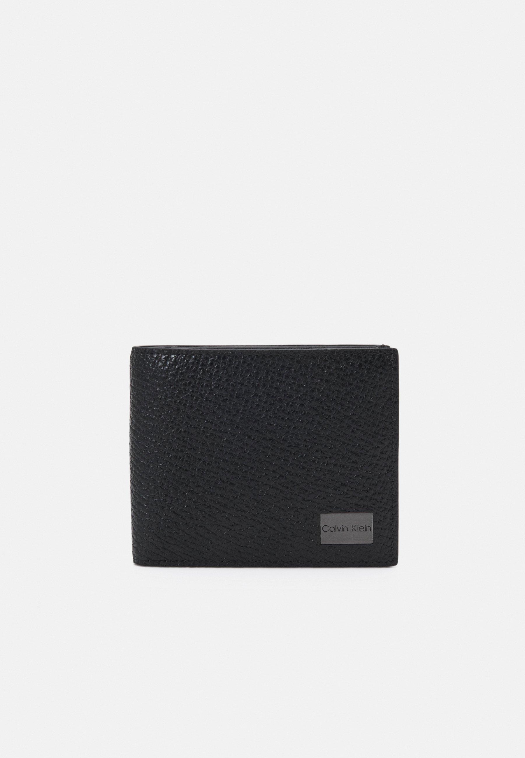 Men BIFOLD COIN - Wallet