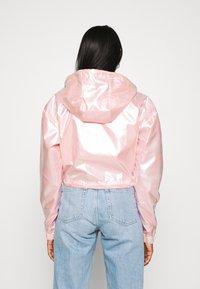 Ellesse - EVEY - Light jacket - pink - 2