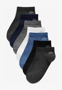 Next - SEVEN PACK  - Socks - multi-coloured - 0