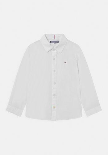 SOLID - Košile - white