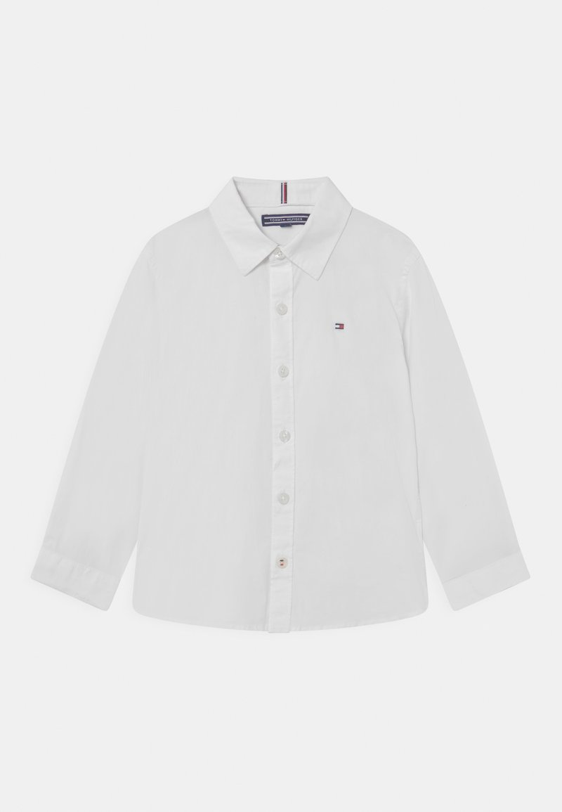 Tommy Hilfiger - SOLID - Shirt - white