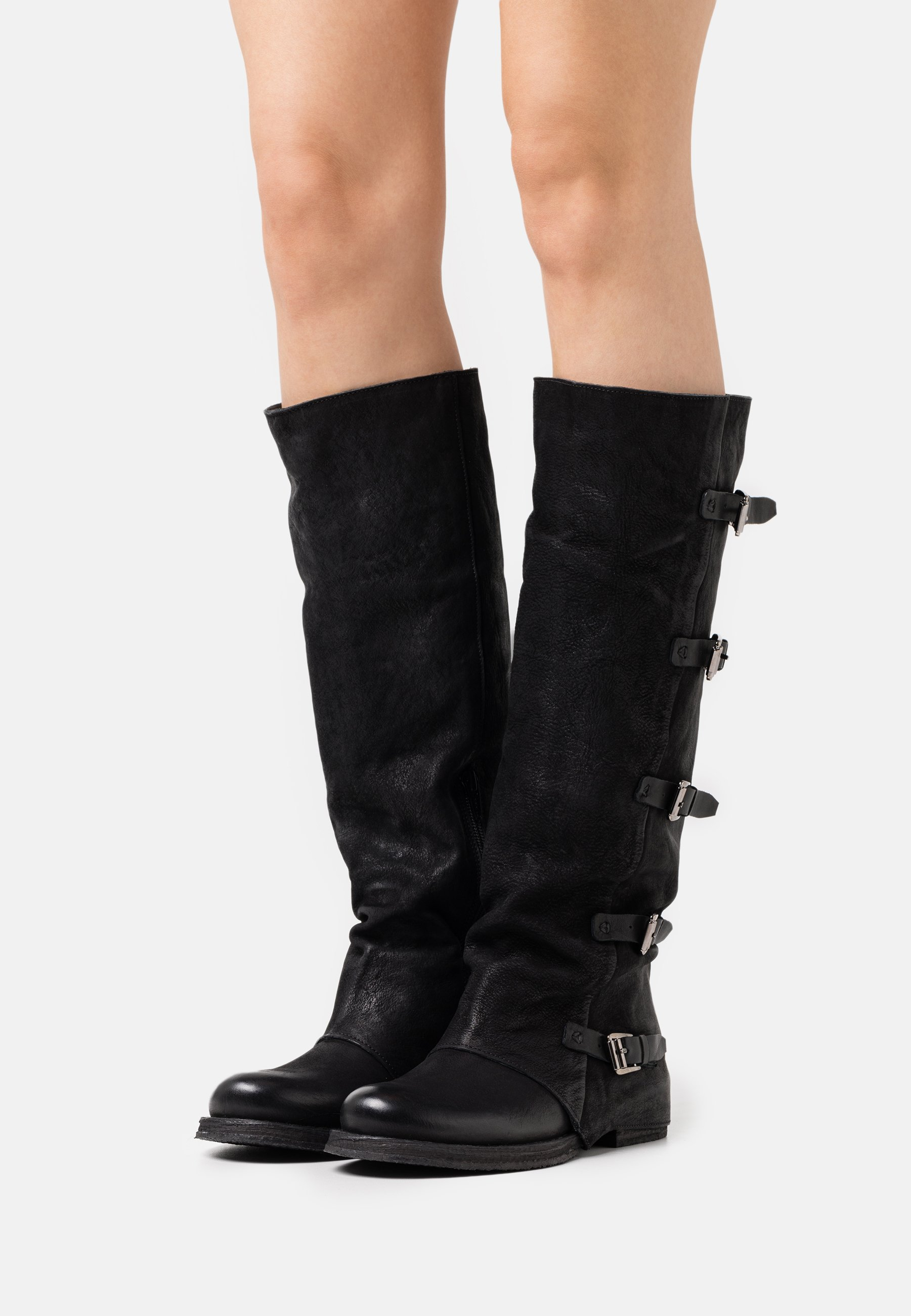 Women COOPER - Cowboy/Biker boots