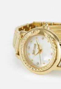 Just Cavalli - SNAKE WATCH - Watch - gold-coloured - 5
