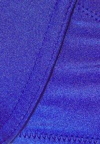 Ann Summers - THE MIDNIGHT DIP BIKINI TOP  - Horní díl bikin - cobalt - 2