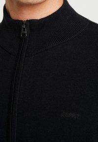 Esprit - Cardigan - black - 4