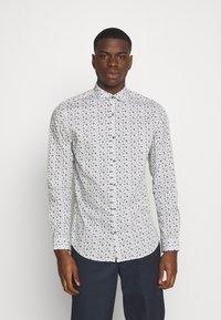 Jack & Jones PREMIUM - JPRBLAOCCASION MINIMAL SLIM FIT - Camisa - white - 0