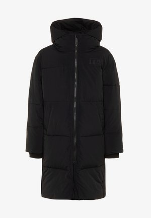 HARPER - Waterproof jacket - black
