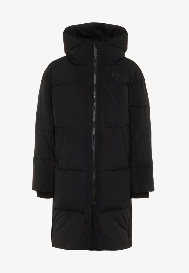 HARPER - Winter coat - black