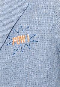 Billybandit - CEREMONY  - Blazer jacket - blue/white - 4