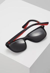 Polo Ralph Lauren - Sunglasses - matte black - 4