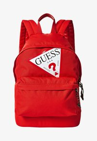 Guess - BACKPACK - Batoh - red - 0