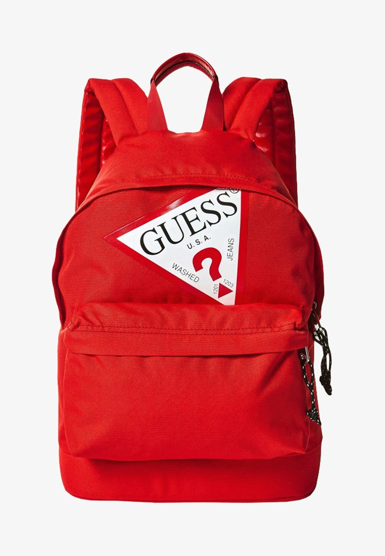 Guess - BACKPACK - Batoh - red