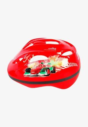 MCQUEEN - Helmet - rot