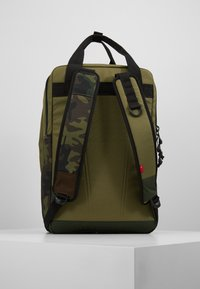 Levi's® - THE LEVI'S PACK 2.0 - Sac à dos - dark khaki - 2