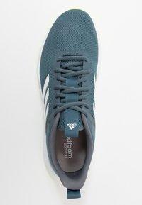 adidas Performance - FLUIDSTREET CLOUDFOAM SPORTS SHOES - Sports shoes - legend blue/footwear white/grey five - 1