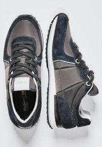 Pepe Jeans - TINKER CITY - Zapatos de vestir - anthracite - 1
