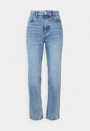 BETTY FRESH - Straight leg jeans - light denim
