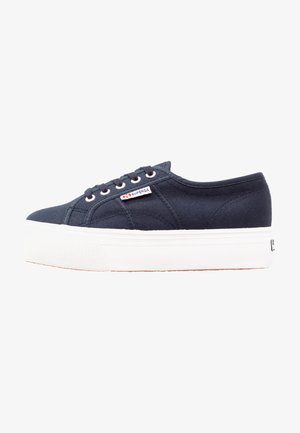 2790 LINEA UP AND DOWN - Sneakersy niskie - navy/white