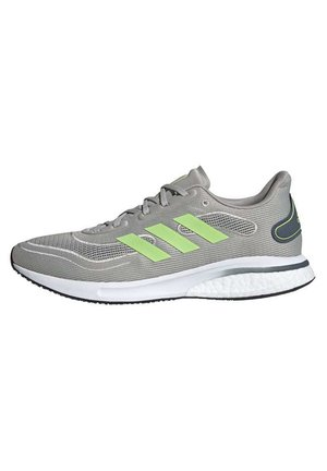 SUPERNOVA SHOES - Neutral running shoes - grey