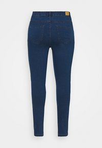 Vero Moda Curve - VMLUDY - Slim fit jeans - blue denim - 5