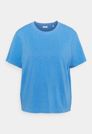 T-shirts - intense blue