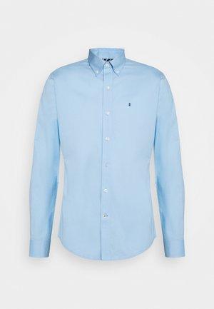 POPLIN SOLID - Formal shirt - blue bell