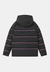 Nike Sportswear - UNISEX - Light jacket - black/arctic pink - 1
