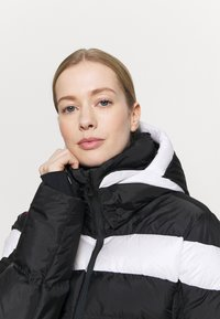 Rossignol - HIVER - Ski jacket - black - 4
