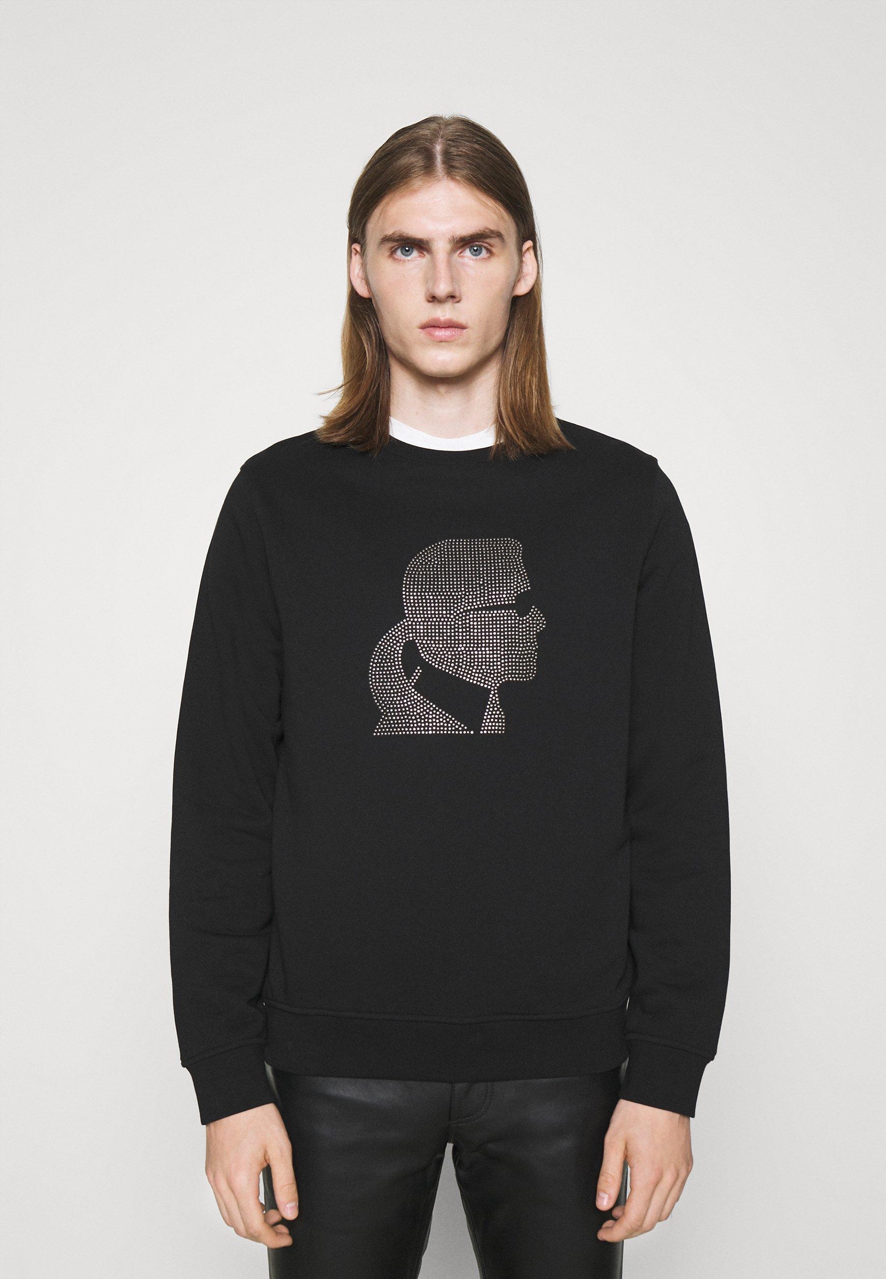 Homme CREWNECK - Sweatshirt