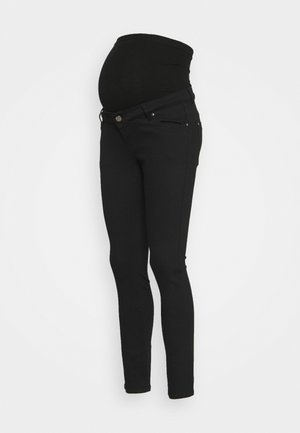 CLASSIC SKINNY - Jeans Skinny Fit - black